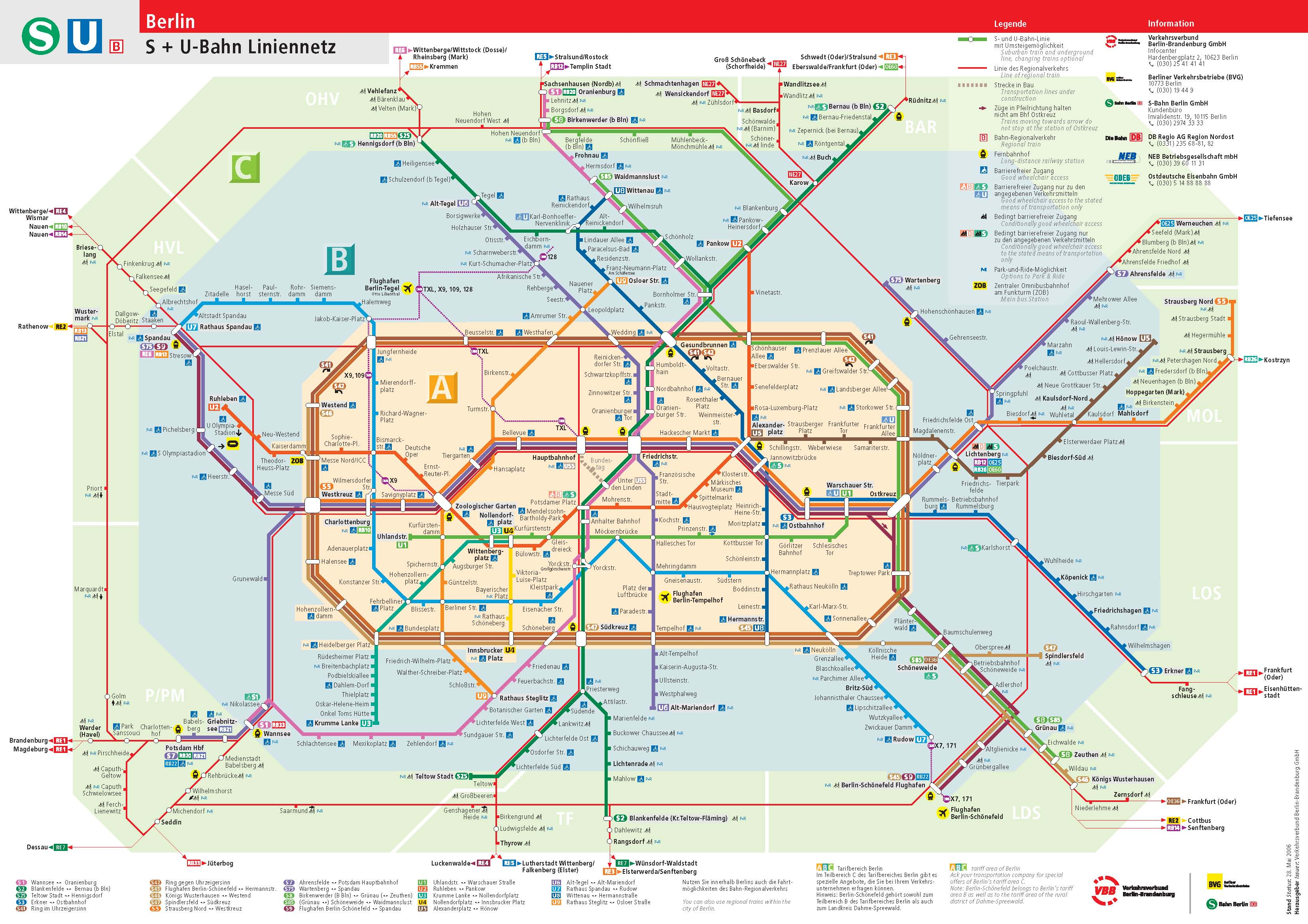 Maps Update Map Brussels Train Stations Maps Update Map of – Train Stations Brussels Map
